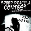 Speed dracula contests prichádzajú