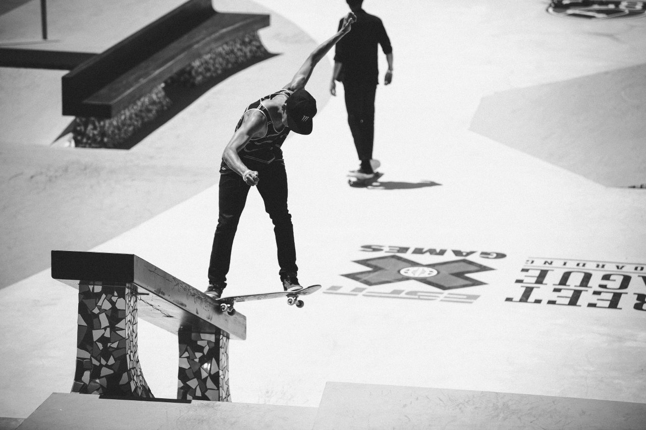 Nyjah switch bs tailslide
