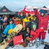 Rossignol Spring Session 2013 na Chlebe