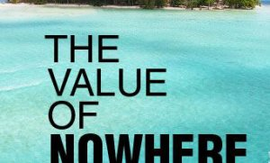 Value of Nowhere, kitesurf Cabrinha dokument