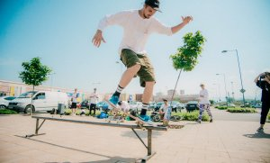 Go skateboarding Day 2019 - Martin