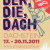 Der, Die, Dach - Progress Camp