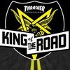 King of the Road 2011 - Nike Sb v Los Angeles