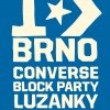 Converse Block Party v Brne!
