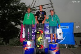 Top chalani open wakeboard