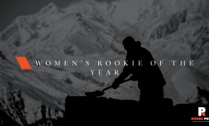 Klaudia Medlová nominovaná v TransworldSNOWboarding Riders Poll 18 Nominees: Womens Rookie Of The Year