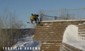 Dew Tour Breckenridge 2016 Team Challenge: Welcome DC