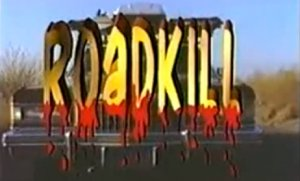 Retro: Fall Line Films - Roadkill 1993