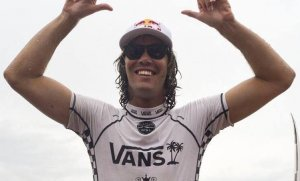 Jordy Smith ovládol Vans World Cup