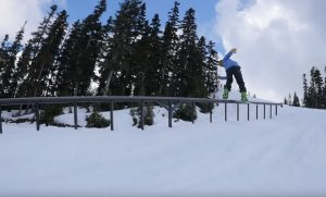 Spot Check: 2016 Spring Blackcomb