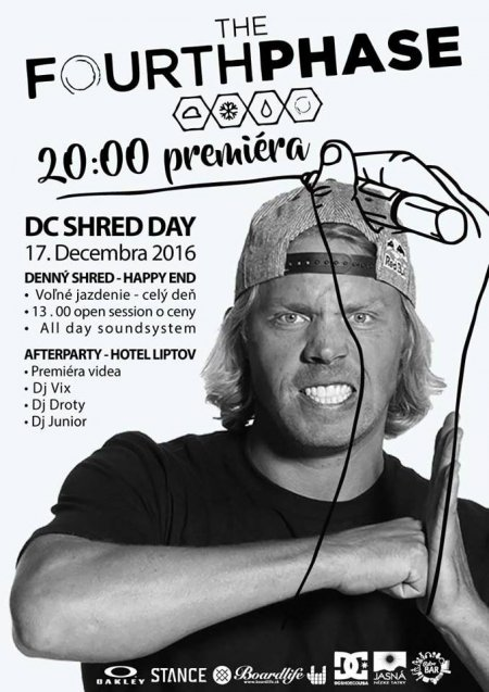 DC Sherd Day 2017