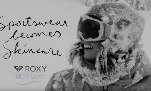 Protect This Winter a Roxy x Biotherm
