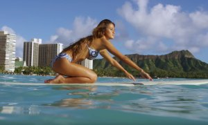 Sun, Surf and Aloha! Hello Sunshine