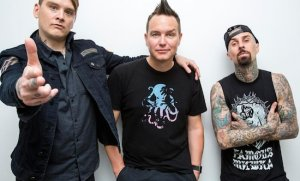 "Blink-182 s novým klipom ""Bored to Death"""