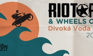 Riot River & Wheels of Dirt 2016