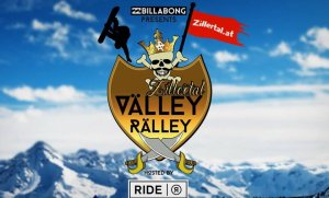 Zillertal Välley Rälley - video trailer