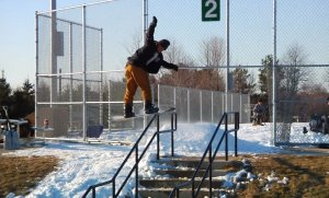Ethan Deiss Full Part