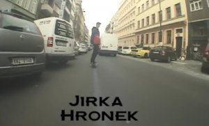 Welcome back video - Jirka Hronek s5 v DC