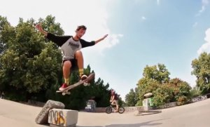 Picnic skateshop Sk - best of 2016