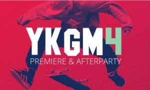 YKGM4 trailer od Tlakers skateboards + premiéra