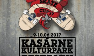 Tlakers Cassovia skate cup 2O17