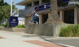 Tiago Lemos a jeho Indy part