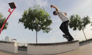 Carlos Ribeiro a jeho Juice part