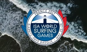 ISA World Surfing Games 2017 - dominancia Francúzok