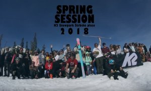 Video z K2 Spring Session 2018