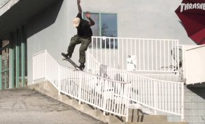 Zion Wright a jeho Real part