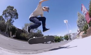 Nike SB Australia full video Medley