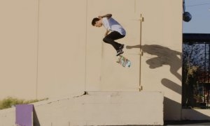 Nyjah Huston - Til Death