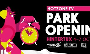 Piaty teaser a Cash for Tricks na Hotzone.tv Opening Hintertux 2018