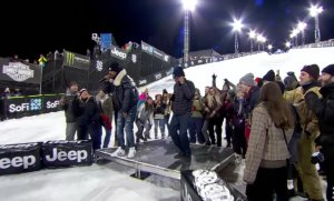 Method Man & Redman na X Games Aspen 2018