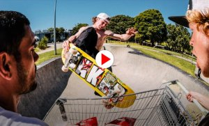 Sledujte DC Shoes - Gotta Eat! video