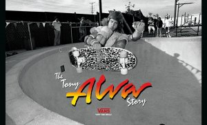 Hangair skate night: The Tony Alva Story