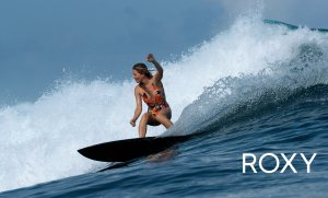 Livestream - ROXY Surf Fitness & Yoga vol.2