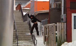 X Games - Real Snow 2020 a Mark Wilson