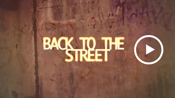 Back To The Street